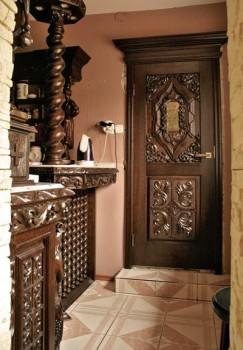 Accessoires / Türen