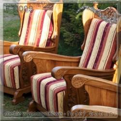 Fotele babuni