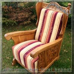 Fotele Stylizowane