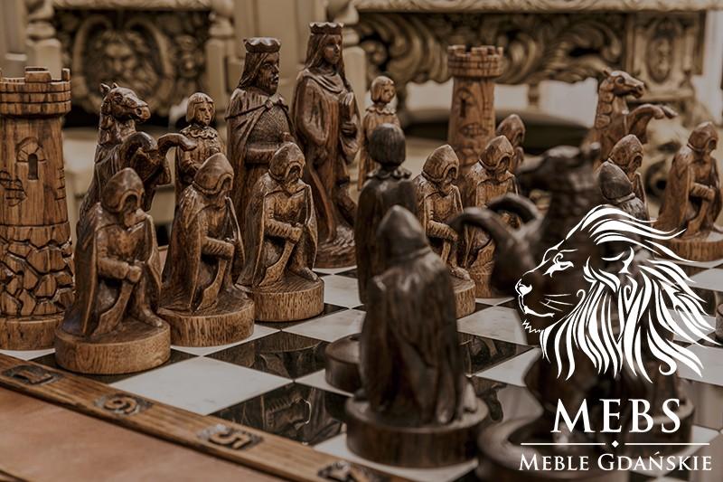 gra w szachy hetman