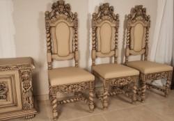 Krzesło prezydenckie