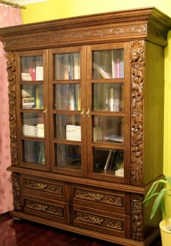 office book cases