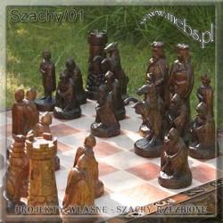 Figury do szachów