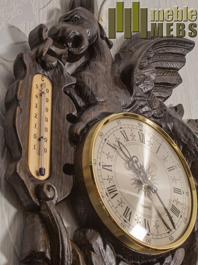 Zegarek wiszący